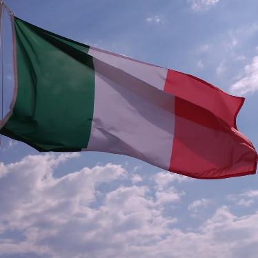 Bandiere d'Italia